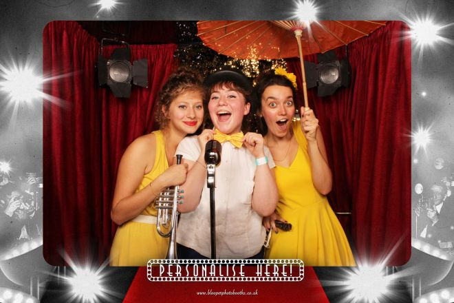 red-carpet-hollywood-themed-photo-booth-scene-by-Blooper-Photobooths 3