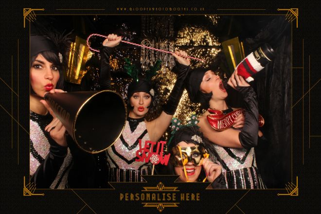 the great gatsby 1920-s photo booth scene by blooper photobooths2